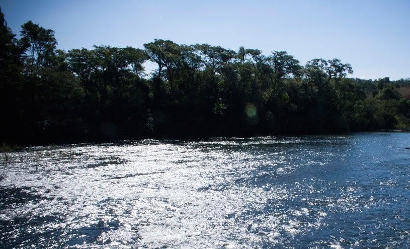 イグアス川